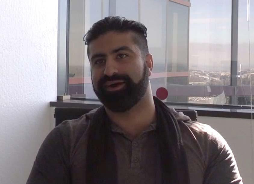 Sacramento Startup Profile: Arya Rashid Of Tenkiv