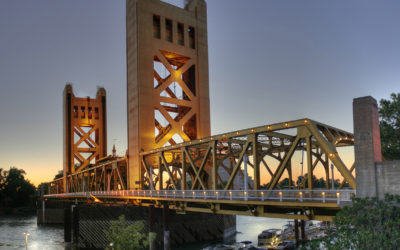 Sacramento Region Selected for $44 million Green City Investment