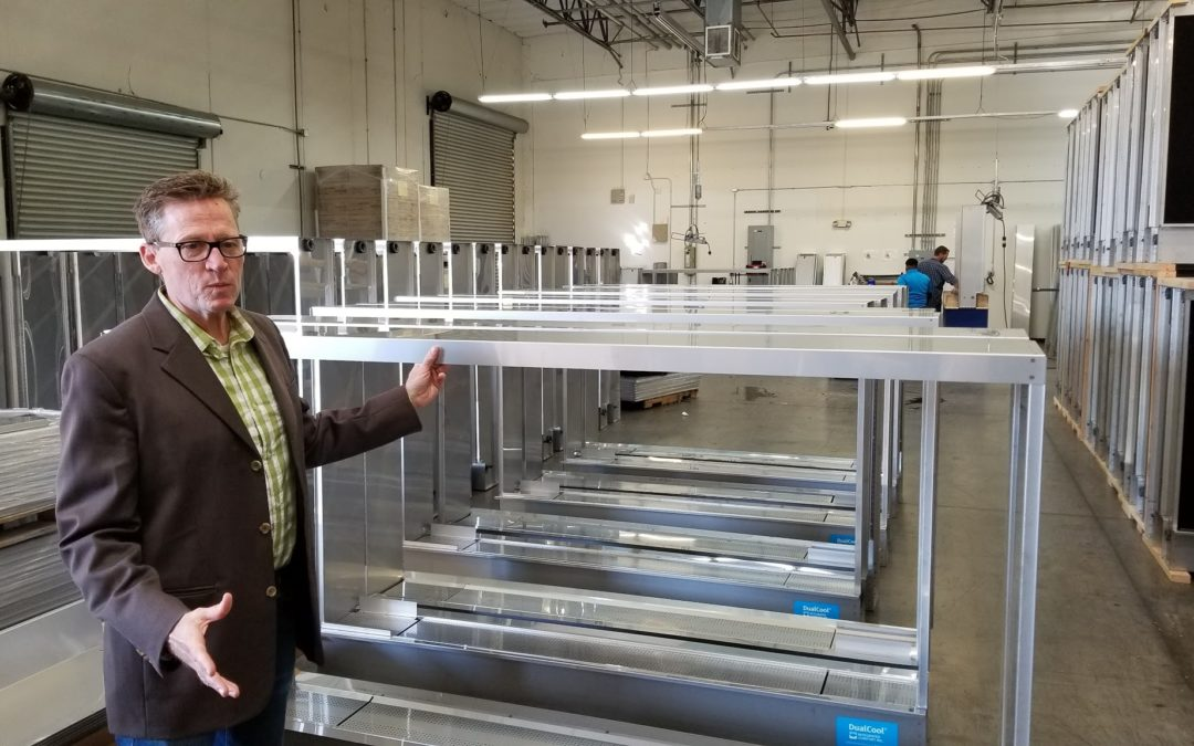 West Sacramento-based Integrated Comfort purchased by Australia's Seeley International