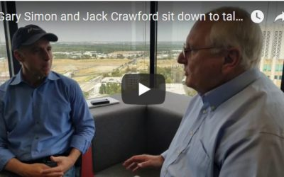 Jack and Gary Discuss CleanTech