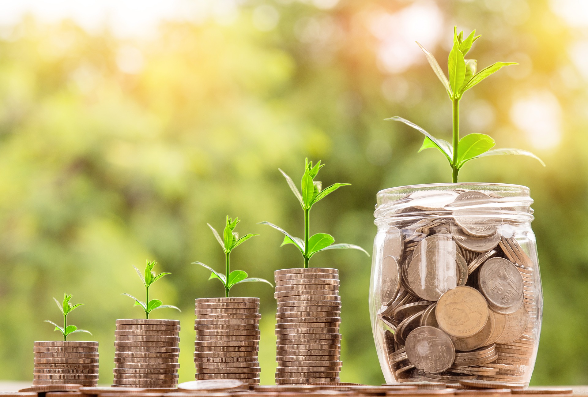 fundraising though grants provides growth