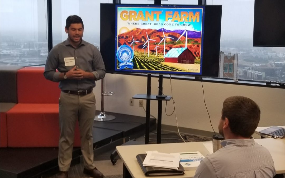 Recap: Grant Workshop Highlights New Funding Opportunities