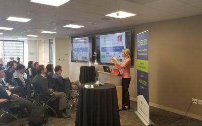 Good News on Clean Tech Innovation:  CalCEF Showcase Night