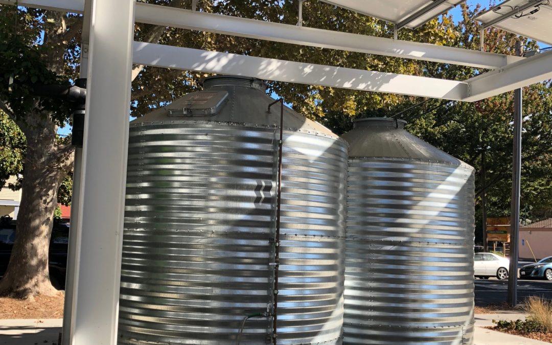 Sacramento's Sustainability Beacon