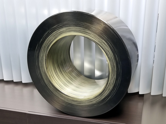 Profile: SPIN – Kinetic Storage