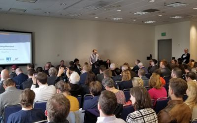EPIC Symposium Highlights Directions for Future Contract Funding from CEC