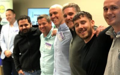 Startup Weekend Folsom Winners Plus Sacramento – Region Startup Happenings