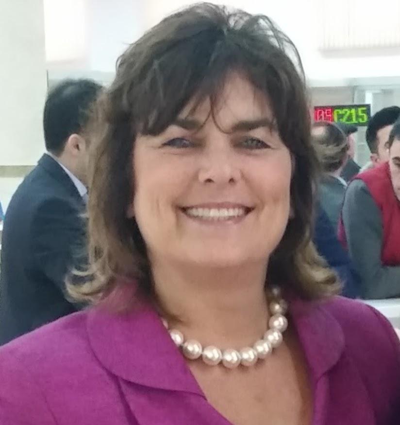 Ingrid Rosten