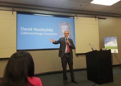 David Hochschild