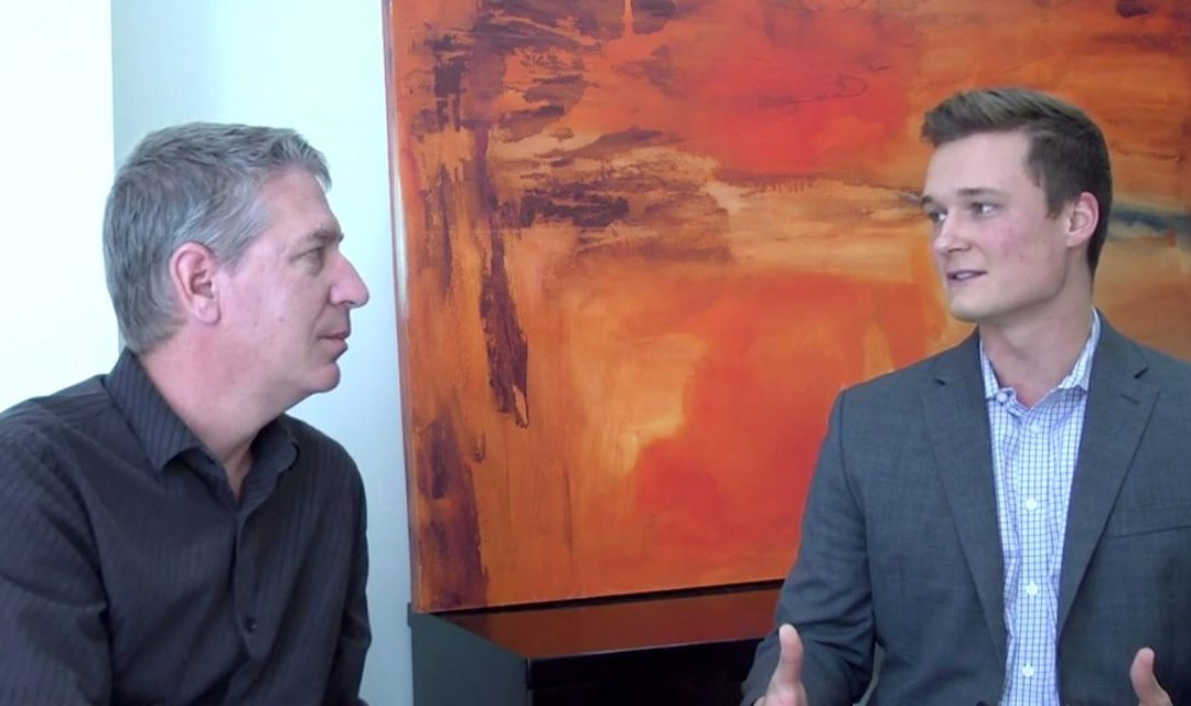 StartupSac Founder Spotlight: Ryan Barr of RePurpose Energy