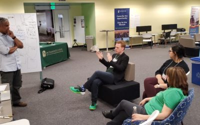 Startup Weekend at Sac State