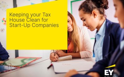 EY talks taxes at CleanStart Todos