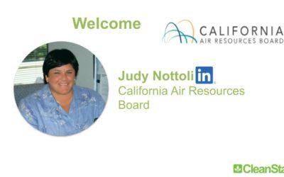 Judy Nottoli