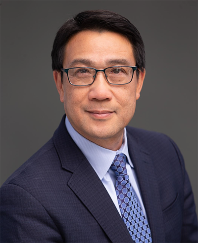 Paul Lau chosen as new SMUD CEO & General Manager