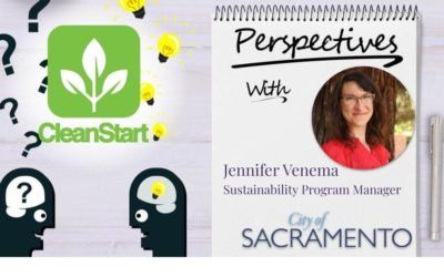 Perspectives with Jennifer Venema, City of Sacramento