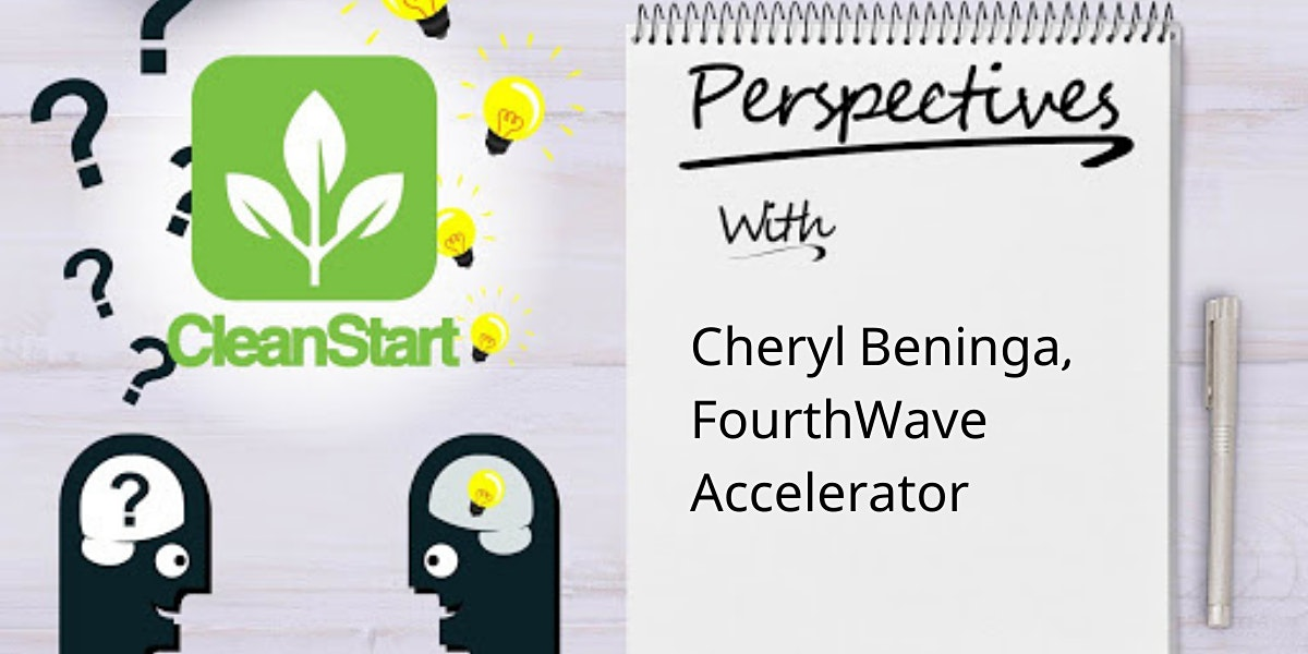Cheryl Beninga Perspective