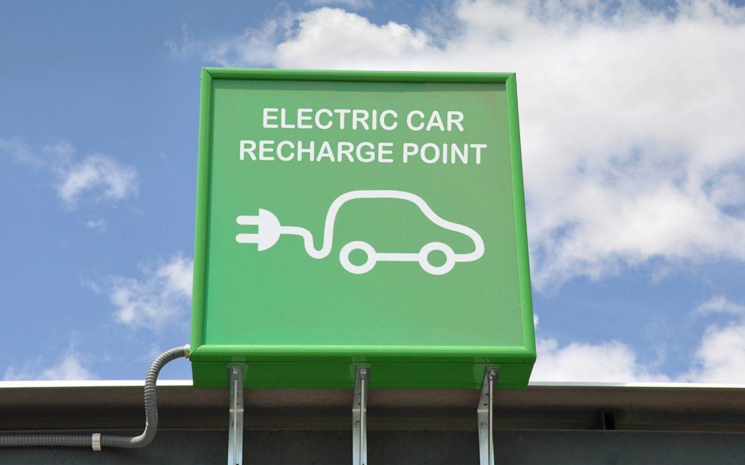 INN>CHRG Creating an Air BnB for EV Charging