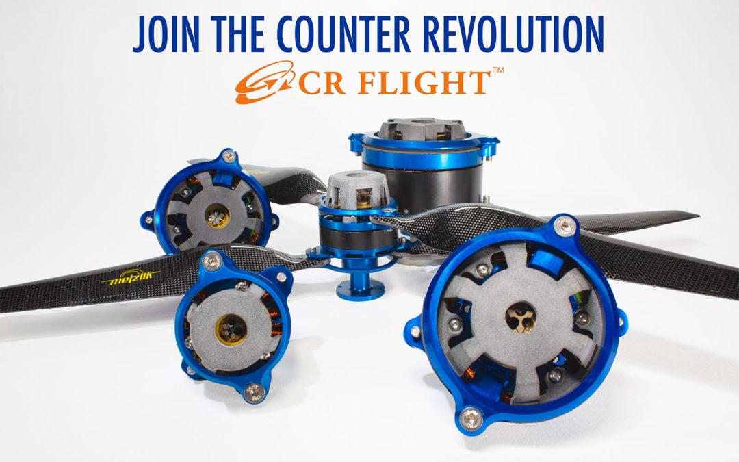 CR Flight for the Long Haul