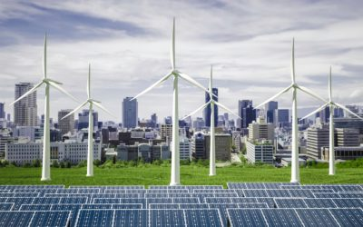 Community-based Clean Energy Projects Create Better Outcomes