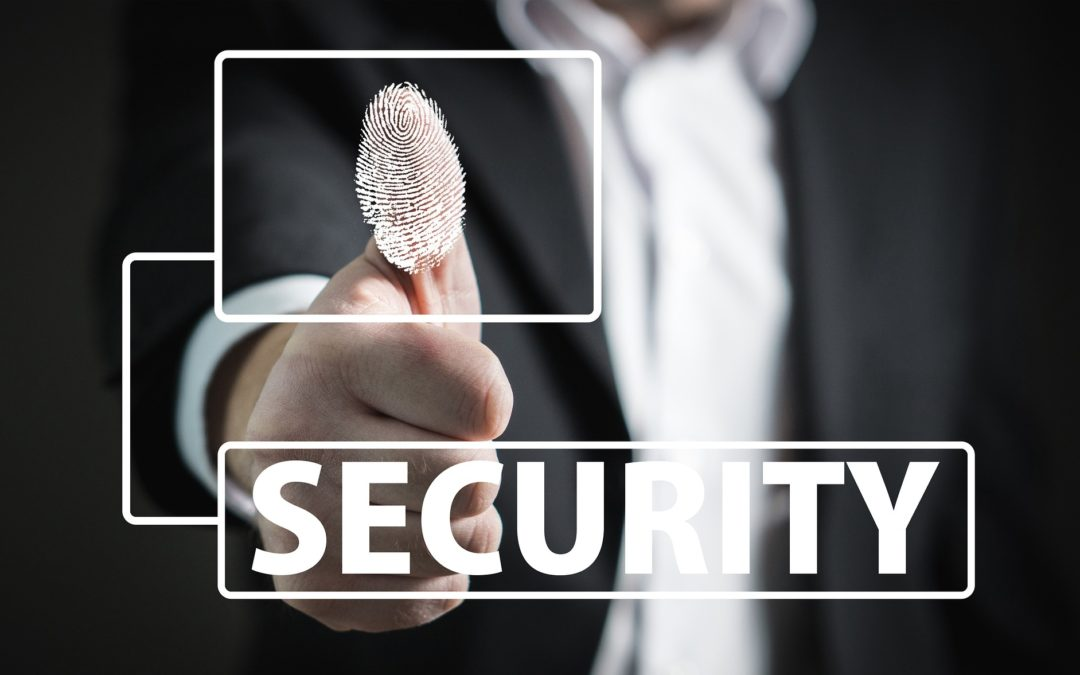 Importance of Security in Cleantech