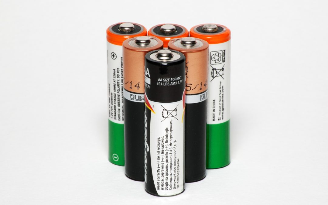 Aussie Aluminum-Ion Battery Shows Great Promise