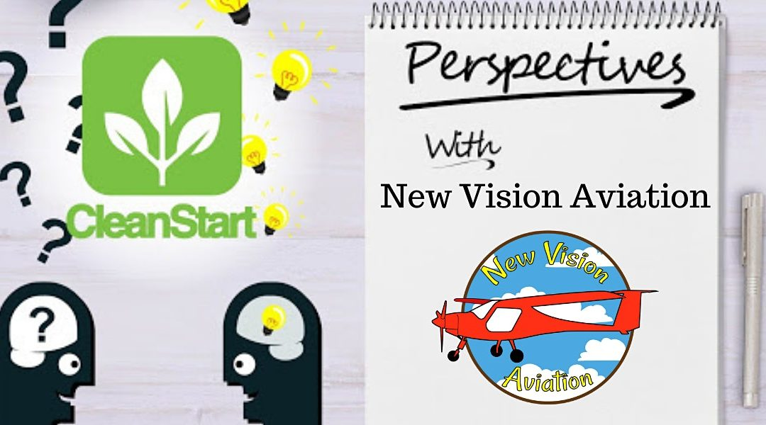 CleanStart Perspectives: New Vision Aviation