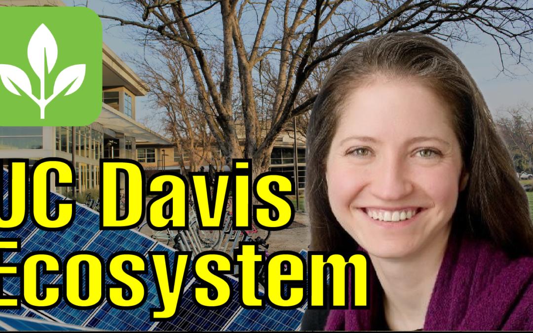 Venture Catalyst Expanding at UC Davis