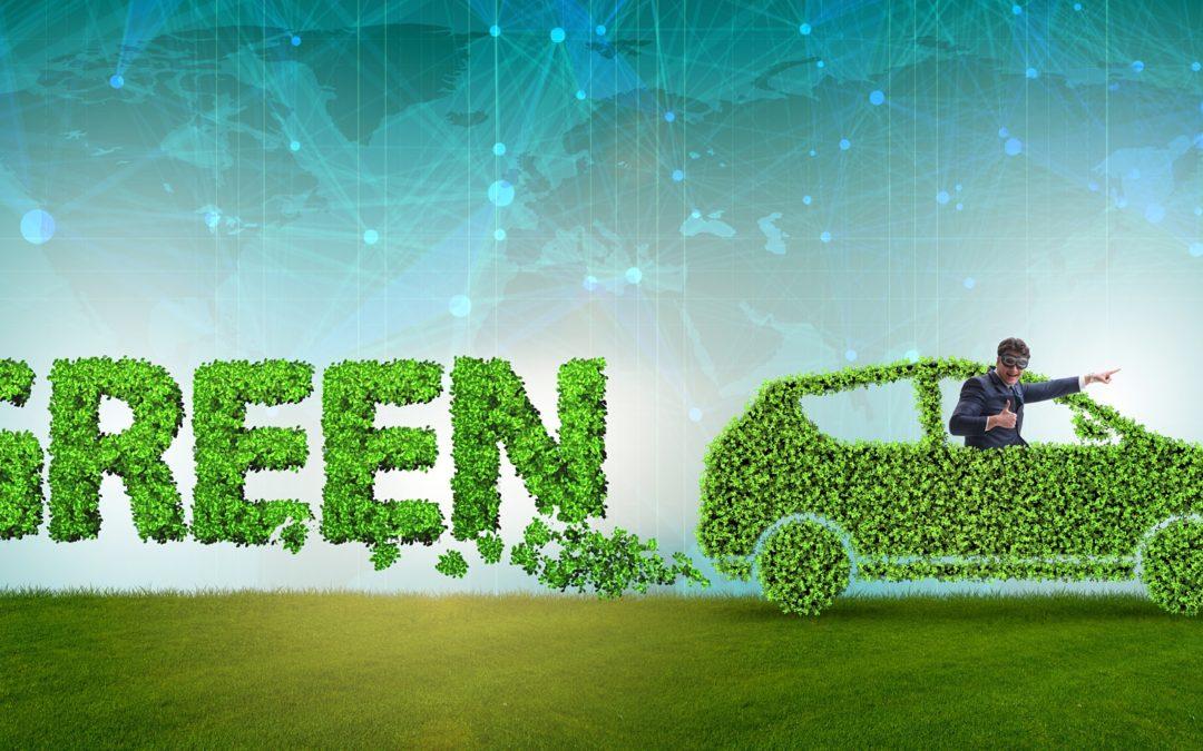 CleanTech Meetup: Alternative Fuels